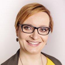 Magdalena Jarzynka-Jendrzejewska