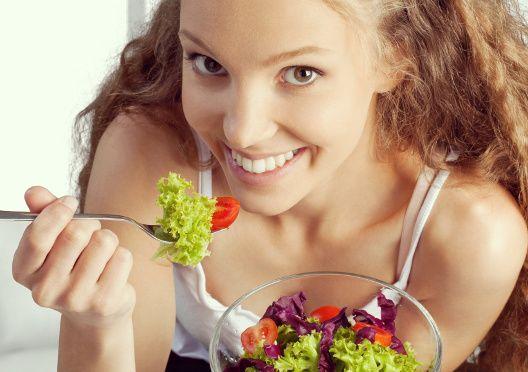 Dieta dla wegetarian Warszawa Dietosfera