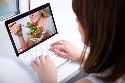 Dieta online Dietosfera