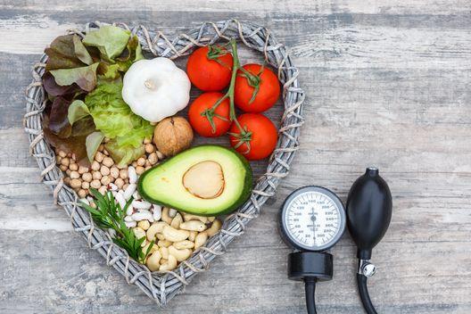 Dieta przy hipercholesterolemii