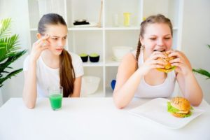 Dietetyk dziecięcy Warszawa