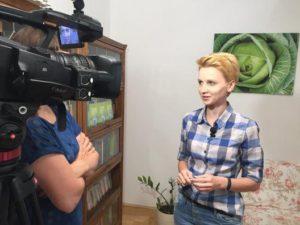 Konsultacje eksperta dietetyk Warszawa