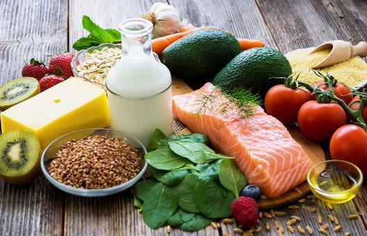 Opiniowanie produktów żywieniowych Dietosfera