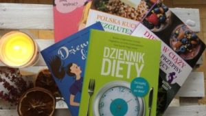 Pisanie książek o dietach