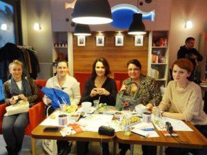 Szkolenia dietetyczne Warszawa