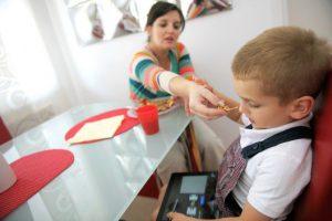 Zdrowe odżywianie dzieci Warszawa