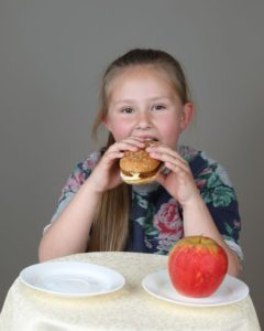 Zdrowe odżywienia dzieci Warszawa