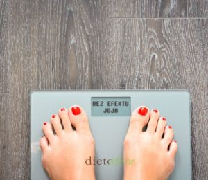 Dieta bez efektu jojo