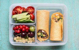 śniadania do szkoły