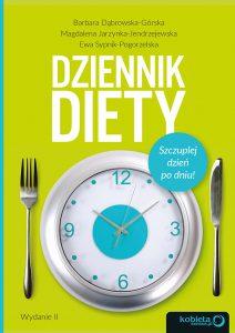 Dziennik diety