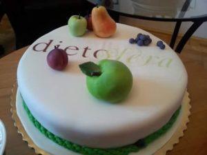 Tort urodzinowy Dietosfera