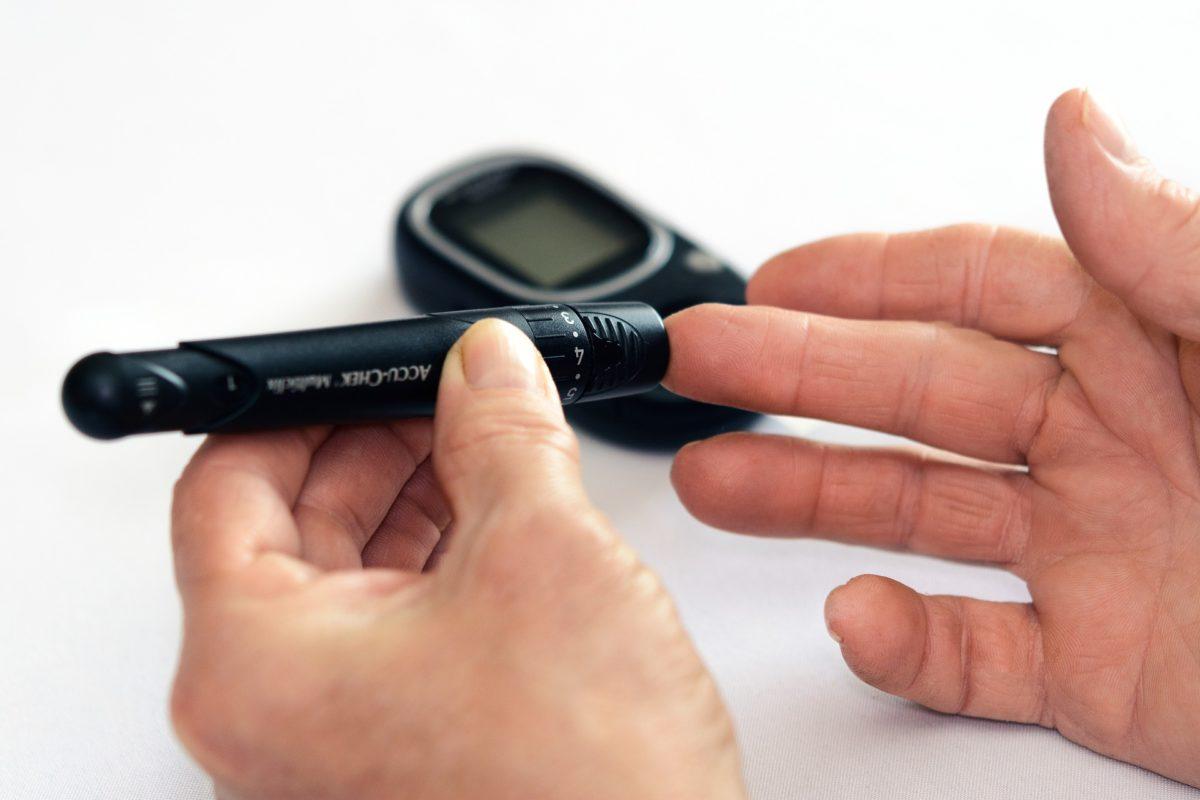Dieta W Cukrzycy Czyli Postepowanie Dietetyczne W Terapii Cukrzycy