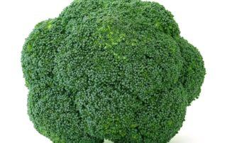 Sulforafan w warzywach krzyżowych