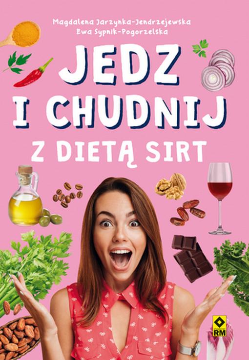 zasady diety sirt