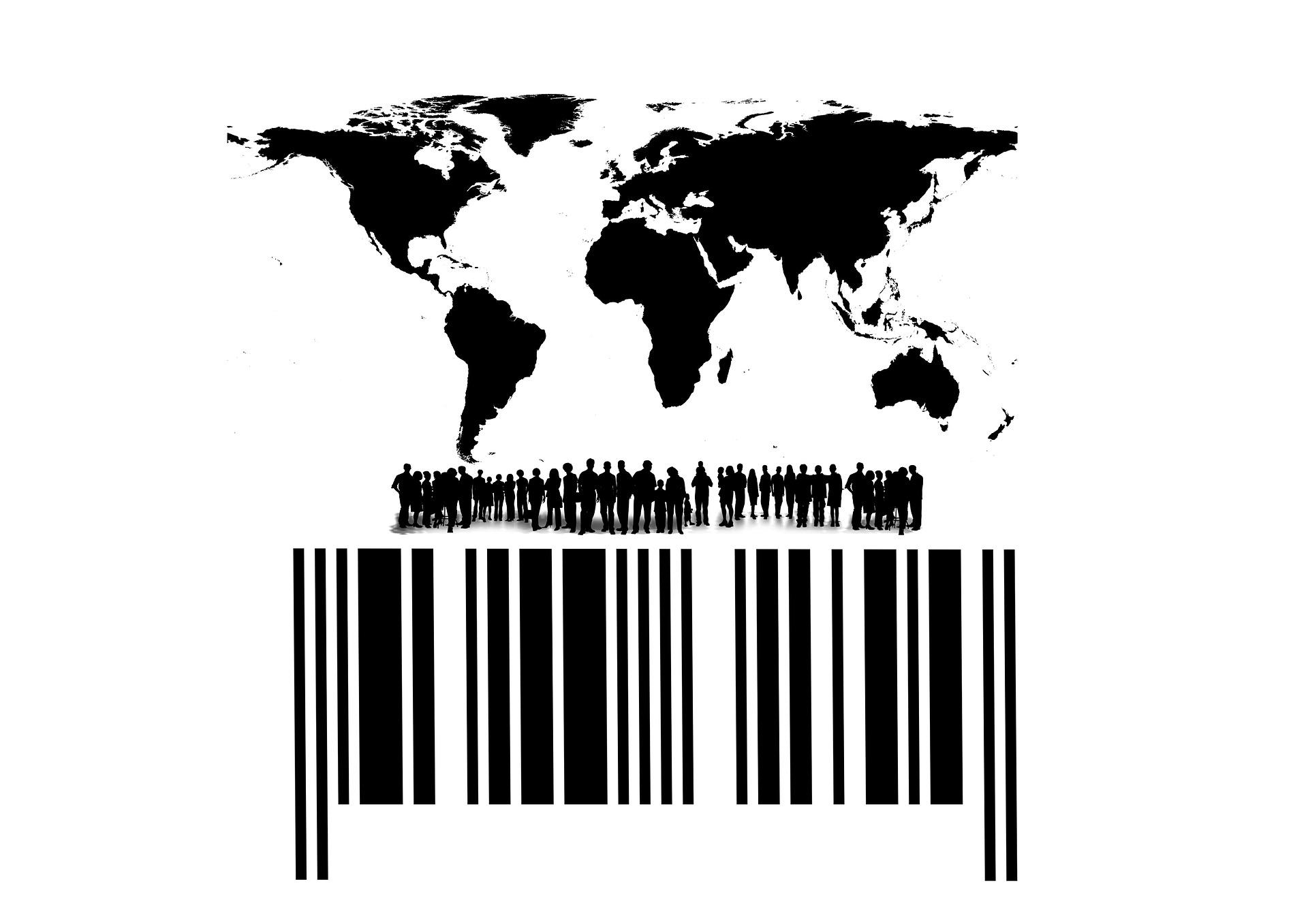 Czytanie informacji z etykiet produktów