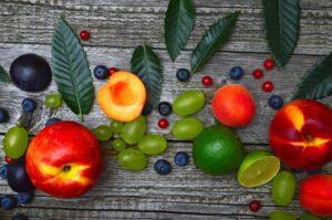 Budowanie odporności latem