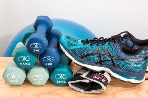 Dieta i ćwiczenia na odchudzanie